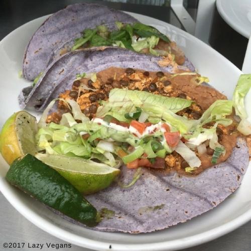 open burrito