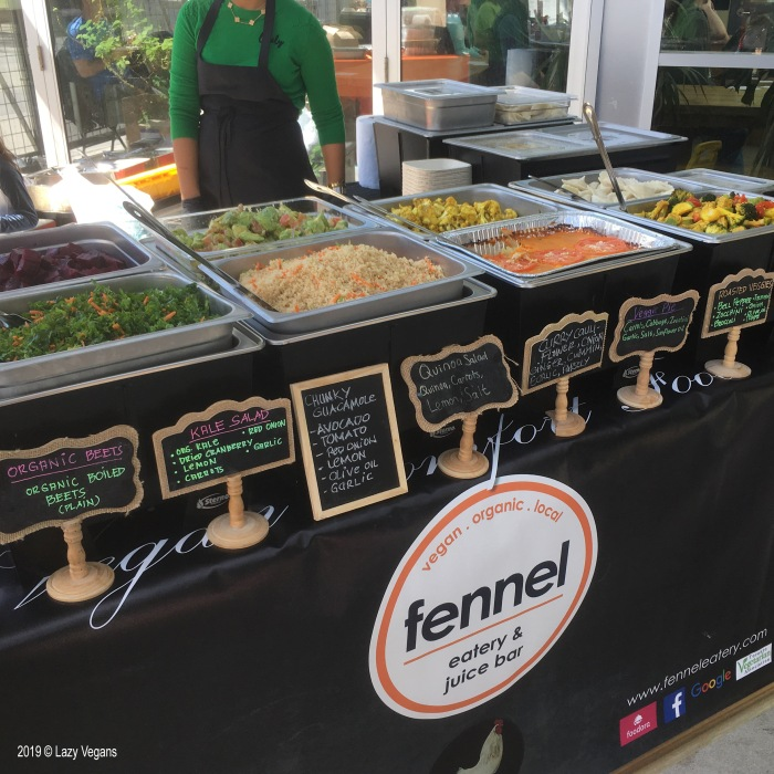 Fennel Eatery & Juice Bar
